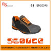 Sapatas de aço do basculador da segurança do dedo do pé do fabricante de China com alta qualidade
