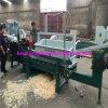 4 as 16 Bladen 30 PK van het Dieselmotor Aangedreven Hout die Makend het Machinaal bewerken scheren
