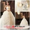 Jueshe новое конструкции спагеттиа планок платье 2013 венчания с вышитый бисером вышивкой (Q-08)