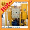 Он-лайн используемая машина очистителя масла турбины (серии TY)