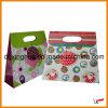 Sacchetto tagliato stampato ecologico del regalo (XH-275)
