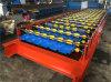Azulejo 2017 de azotea de China que hace el fabricante de la máquina al mercado indio