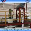 Приспособление пиролиза неныжного масла для тепловозный рециркулировать топлива (YH-DO-150L)