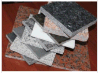 De Tegels van het graniet