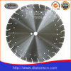 400mm Laser Diamond Saw Blade for Reinforced Concrete