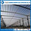 Пакгауз сарая промышленного здания стальной структуры низкой стоимости полуфабрикат
