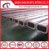 Gi-Seiten-rechteckiges Stahlrohr und Gefäße