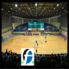 China Indoors Football Courts Sports Flooring