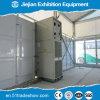 Condizionatore d'aria centrale canalizzato integrato per l'evento di mostra