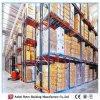 Het Rekken van het pakhuis van het Systeem van het Rek van de Pallet van het Staal het Rekken en van de Opslag Oplossingen/Van Storage Rack
