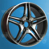 Реплика Alloy Wheel/Aluminum Wheel Rim для Mercedes-Benz (W0129)