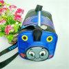 漫画のランドセルの子供袋のショルダー・バッグのバケツ袋(GB#h1908#)