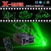 X-Cede la luz laser de la animación verde de 400r 50MW con la tarjeta del SD