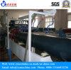 HDPE / PE tubería subterránea de aguas residuales de tuberías línea de producción / línea de extrusión