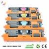 Cartucho de tonalizador da cor de Q3960A para LaserJet 2820/2830 de impressora