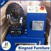 工場価格の熱い販売のホースのひだ付け装置か油圧ホースのひだが付く機械