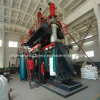 3 de 1000-5000L do HDPE de água do tanque de sopro camadas da máquina moldando do molde