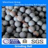 bola de pulido de 85m m con ISO9001