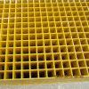 Sewage Treatmetのためのガラス繊維Grating