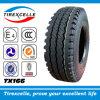Neumático de la alta calidad TBR (11.00R20) usado para Minning, camino de la montaña