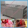 10のたくわえ新しいタンクは販売のためのアイスクリーム機械を揚げた