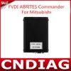 三菱V2.1 Software USB Dongleのための2015年のFvdi Abrites Commander