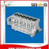 Het Afgietsel van de Matrijs van de Precisie van de Legering van het Zink van het aluminium voor de AutoHuisvesting van het Deel