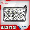 正方形45W LED作業ライト