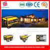 Energien-Generator u. Benzin-Generator mit Popdesign, EC-Typ (EC3000)