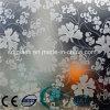 Кисловочное стекло травленого стекла/матированного стекла/искусствоа с Ce, ISO/Sdf10