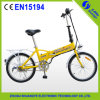 New Shuangye Mini Light Weight Electric Bicycle with CE En 15194