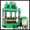 Cuatro columnas que drenan la prensa hidráulica, toneladas de la máquina 100 de la prensa (YQ32)