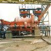 機械を作るロッドミルのタイプ砂