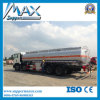 Caminhão de entrega do caminhão e do óleo do depósito de gasolina do óleo de Sinotruk HOWO para a especificação do caminhão de combustível da venda