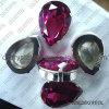 Grano hecho a mano de la joyería de la manera (3003)
