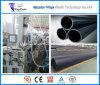 Plastik-HDPE Rohr-Produktionszweig/Herstellung-Maschine/Strangpresßling-Maschine