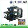 Type 4 machine d'impression de Flexo de couleurs Yt-4600 de pile