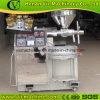 Mini presse de pétrole d'utilisation à la maison (6YL-30A), presse d'huile de table avec le vidéo fonctionnant
