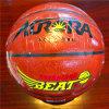 كرة سلّة صنع وفقا لطلب الزّبون [ور-رسستينغ] نوعية رخيصة [8بيسس] 4#5#6#7# [أورور5123-1] [بو] كرة سلّة