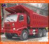 Vrachtwagen van de Stortplaats van de Mijnbouw van Sinotruk HOWO de Zware off-Road Tippende