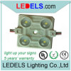 1.4W 12V 88lm Everlight СИД Module 2835, 5 Years Warranty, для Light Box и Channel Letter Lighting