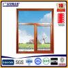 Aluminio Casement abertura lateral de Windows Hung