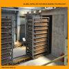 Ibrick 새로운 기술적인 자동적인 벽돌 건조기 약실 프로젝트 방글라데시