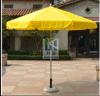Parapluie extérieur de jardin, parapluie de parasol de jardin de Sun
