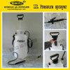 pulverizador da pressão do jardim 12L, para o jardim que molha, limpeza da casa;