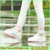 Couverture en plastique remplaçable de chaussure, couverture imperméable à l'eau de chaussure