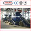 1000kg/H Pet Bottle Washing en Recycle Line