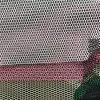 Laço colorido do engranzamento dos acessórios do vestuário do Crochet (M1010)