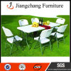 Tableau de pliage de meubles bon marché de Caming et chaises extérieurs (JC-T 04)