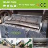 V-Rotor Tipo Cut Pet botella plástica máquina de trituración